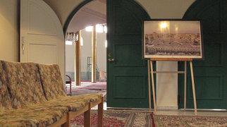 Malmö Mosque>