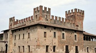 Malpaga Castle>