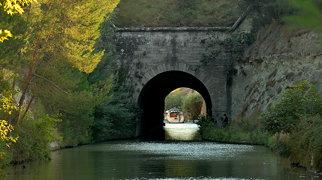 Malpas Tunnel>