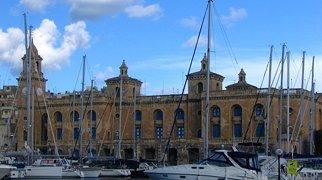 Malta Maritime Museum>