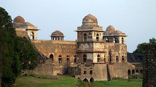 Mandu, Madhya Pradesh>