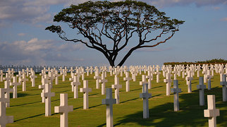 Manila American Cemetery and Memorial>
