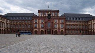 Mannheim Palace>