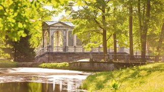 Marble Bridge>