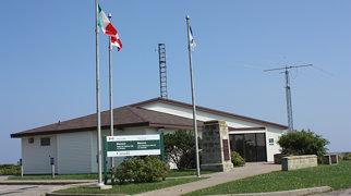 Marconi Museum>