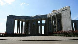 Mardasson Memorial>