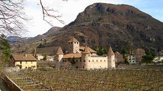 Maretsch Castle>