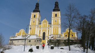 Mariatrost Basilica>