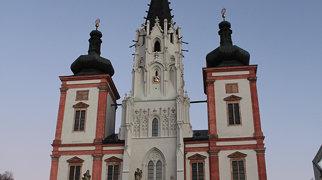 Basilique de Mariazell>