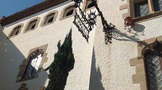 Maricel Museum>
