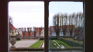 Marienlyst Castle>