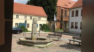 Marienstern Abbey>