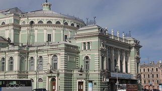 Mariinské divadlo>
