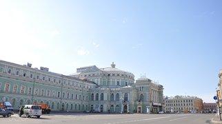 Teatro Mariinski>