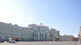Mariinsky Theatre>