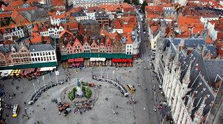 Markt (Bruges)>