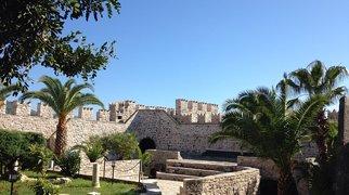 Marmaris Castle>
