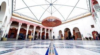 Marrakech Museum>