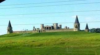 Martin Castle>