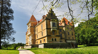Maruševec Castle>