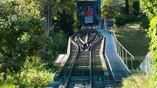 Marzilibahn funicular>