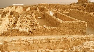 Masada>