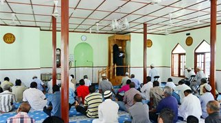 Masjid Al Yoosuf>