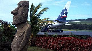 Mataveri nemzetközi repülőtér>