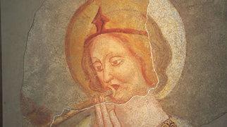 Matris Domini Monastery>