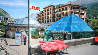 Matterhorn Museum>