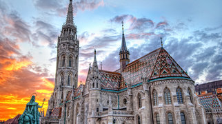 Matthias Church>