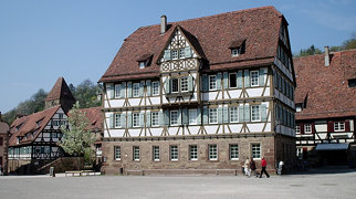 Maulbronn Abbey>