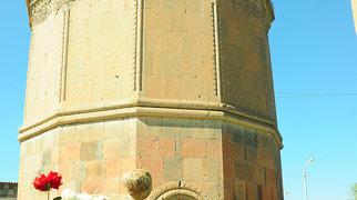 Mausoleum of Kara Koyunlu emirs>