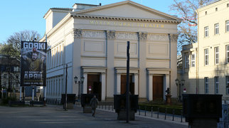 Maxim Gorki Theater>
