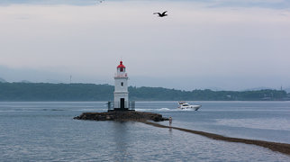 Tokarevsky Lighthouse>
