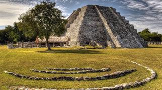 Mayapán>