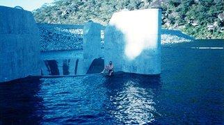 Mazvikadei Dam>
