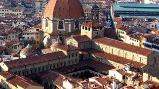 Medici Chapel>