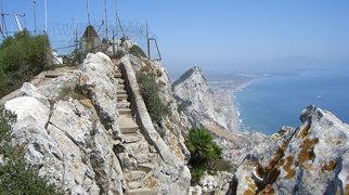 Mediterranean Steps>