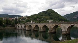 Mehmed Paša Sokolović Bridge>