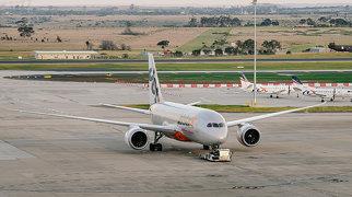 Melbourne Airport>