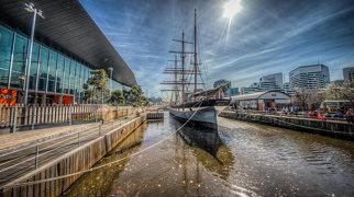 Melbourne Maritime Museum>