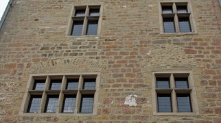 Mersch Castle>
