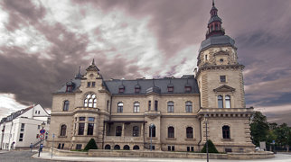 Merseburg Cathedral>