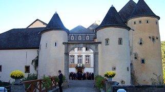 Meysembourg Castle>