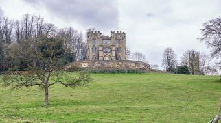 Midford Castle>