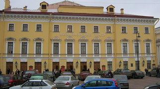 Mikhaylovsky Theatre>