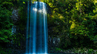 Millaa Millaa Falls>