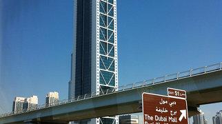 Millennium Tower>