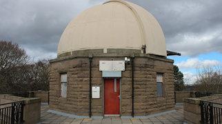 Mills Observatory>